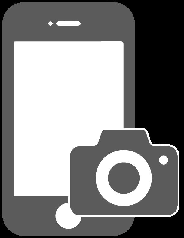 Back clipart camera, Back camera Transparent FREE for.
