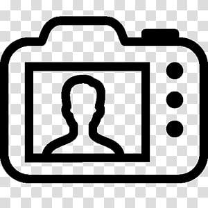 Digital Camera Back transparent background PNG cliparts free.