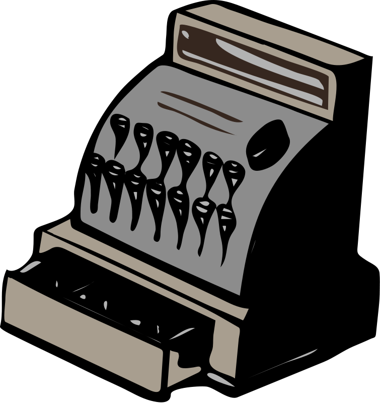Free Cash Register Pictures, Download Free Clip Art, Free.