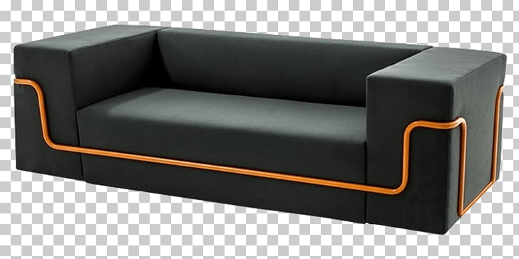 Sofa bed Couch Chair, Sofa back PNG clipart.