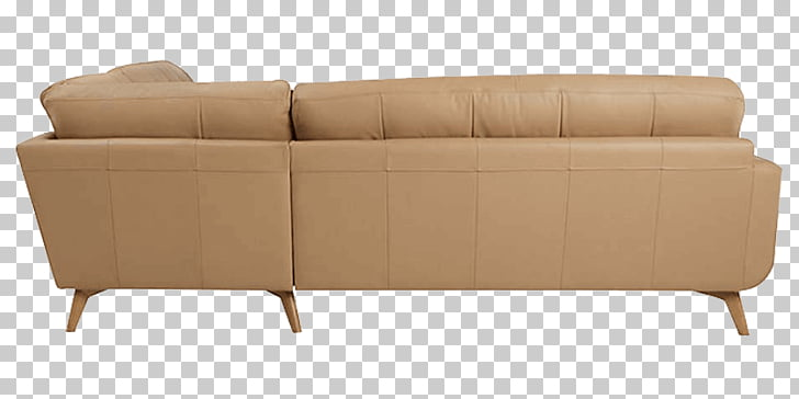 Loveseat Couch Comfort Chair, Sofa back PNG clipart.