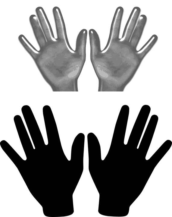 Glove clipart right hand, Picture #1224751 glove clipart.
