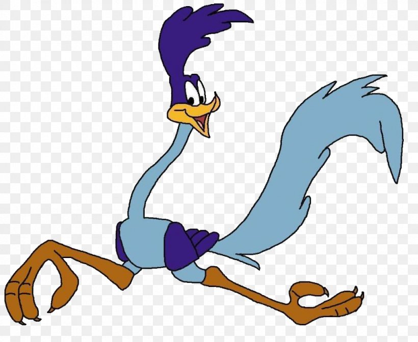 Tweety Wile E. Coyote And The Road Runner Cartoon Clip Art.