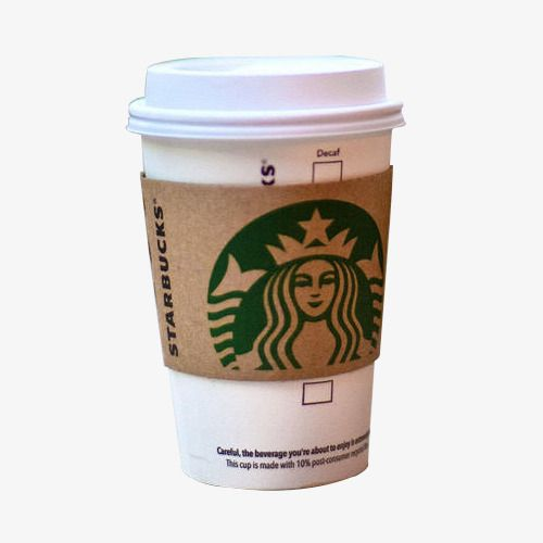 Starbucks Cup in 2019.