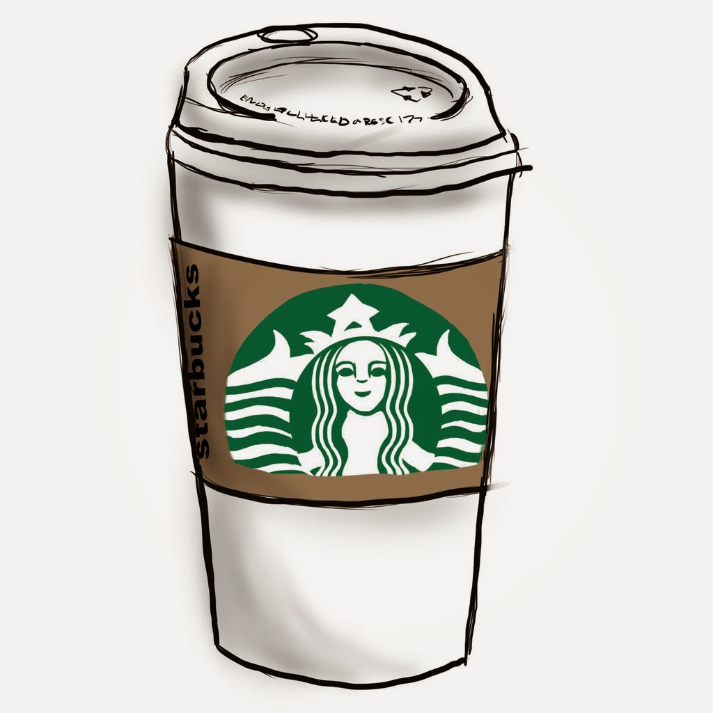 Free Starbucks Cup Transparent, Download Free Clip Art, Free.