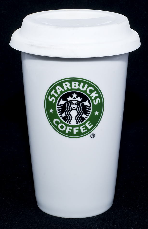 Starbucks Red Cup Clipart.