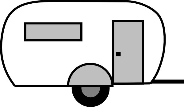 Free Travel Trailer Cliparts, Download Free Clip Art, Free.