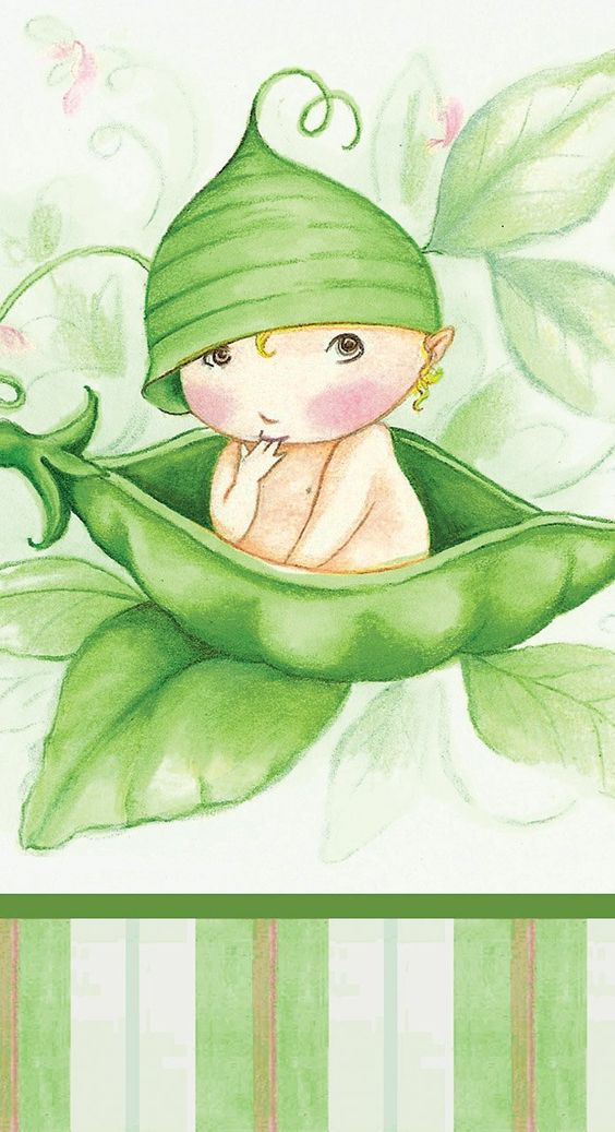 SWEET PEA BABY *.
