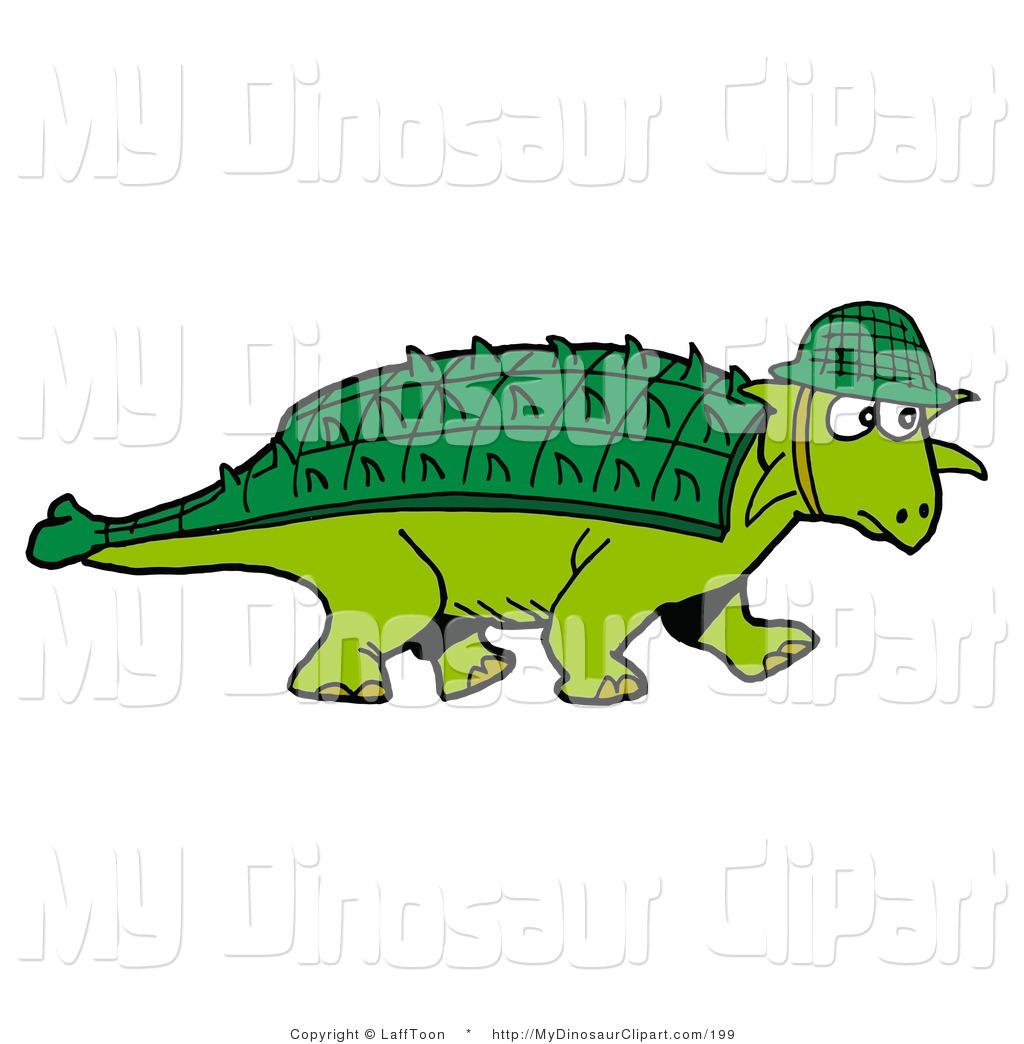 Royalty Free Stock Dinosaur Designs of Animals.