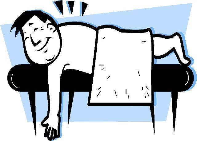 Back rub clipart 6 » Clipart Station.