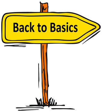 Back To Basics: 5 Life Skills We Forget to Teach Our Kids.