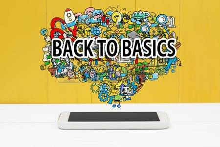 784 Back To Basics Stock Illustrations, Cliparts And Royalty Free.
