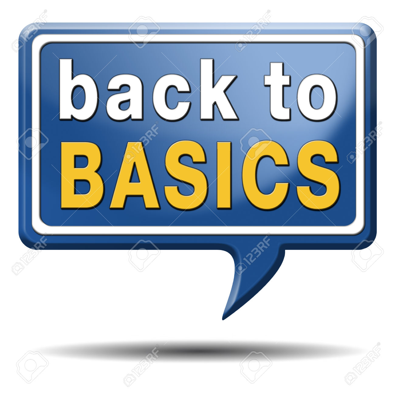 Back To Basics Images & Stock Pictures. Royalty Free Back To.
