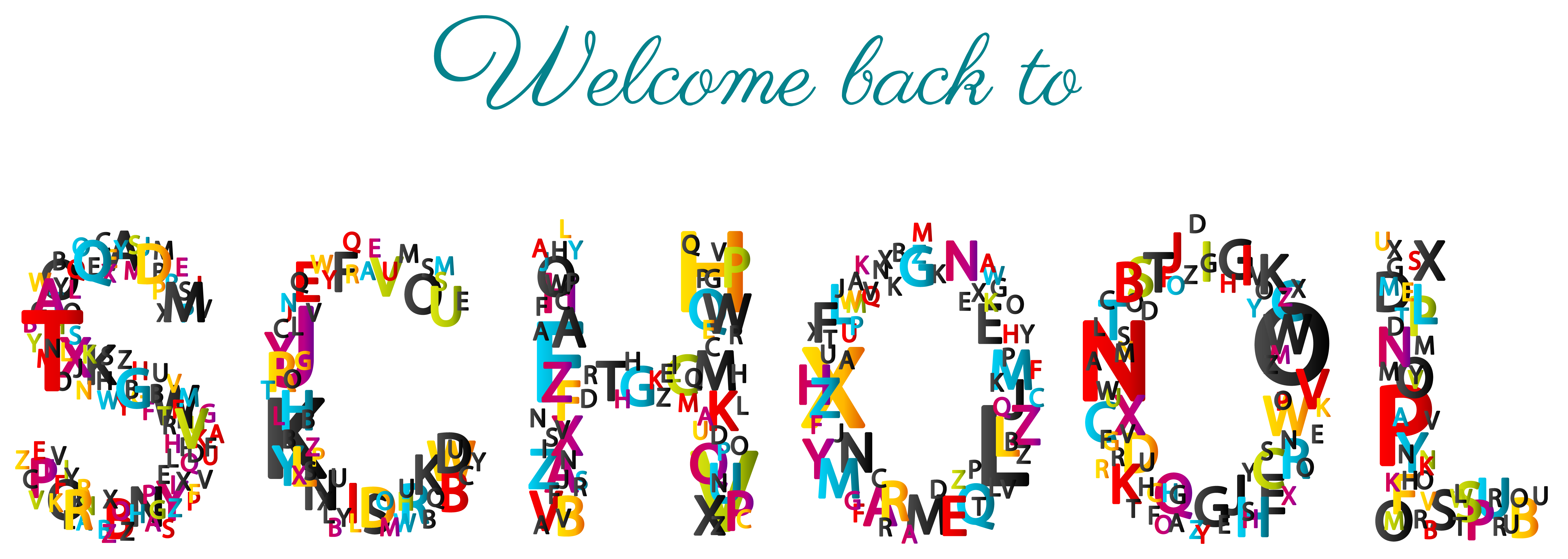 Welcome Back!.