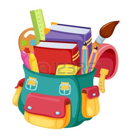School Backpack Stock Photos Images. Royalty Free School Backpack.