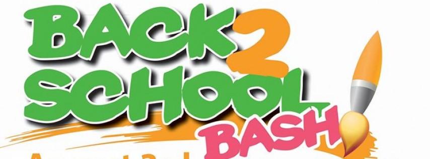 Back to School Bash, Orlando FL.