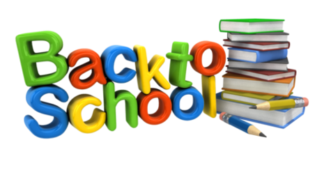Back To School Free Clipart Clipart.