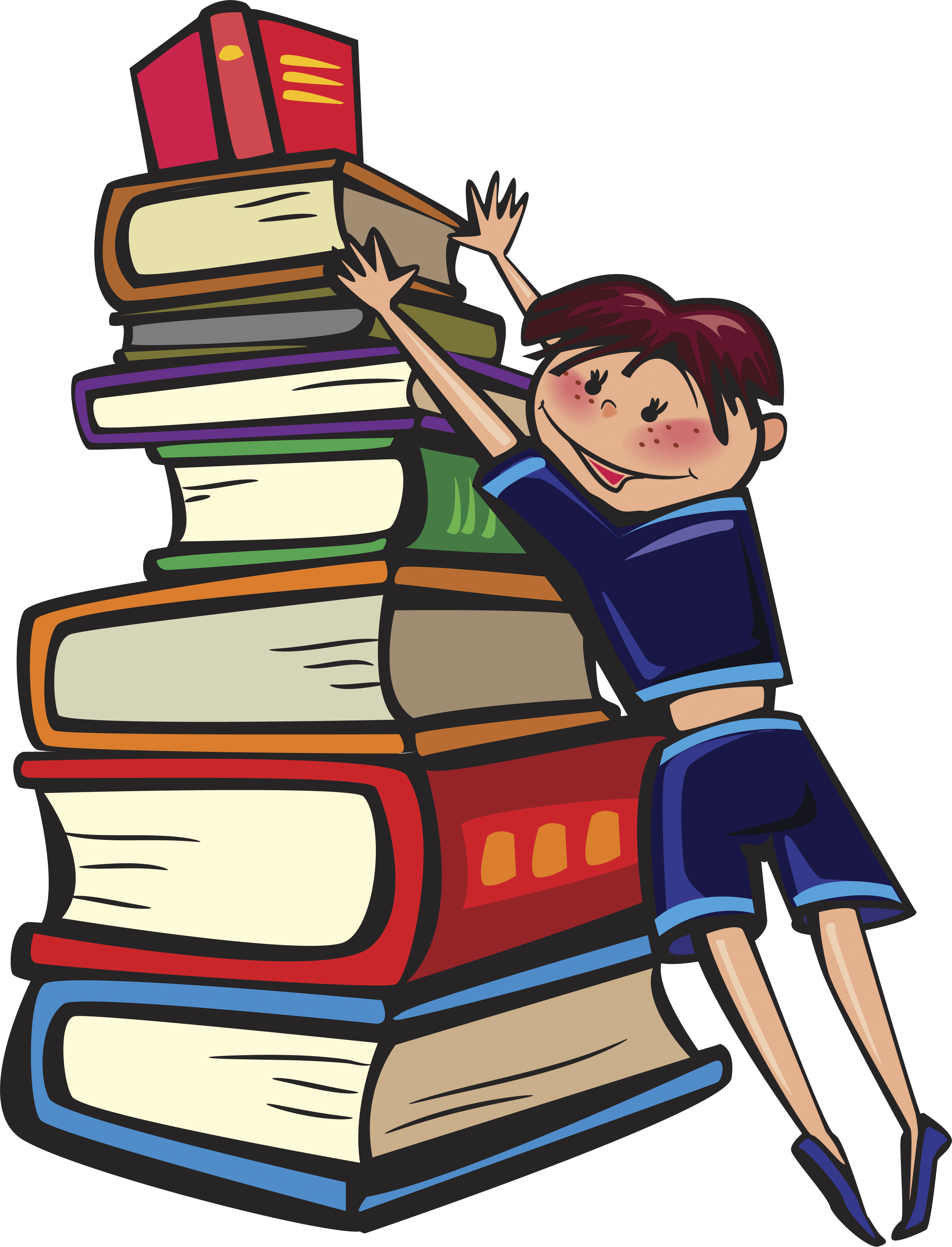 school books clipart clipground 2933 x 3841 · png