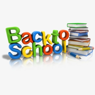 Back To School Clipart September.