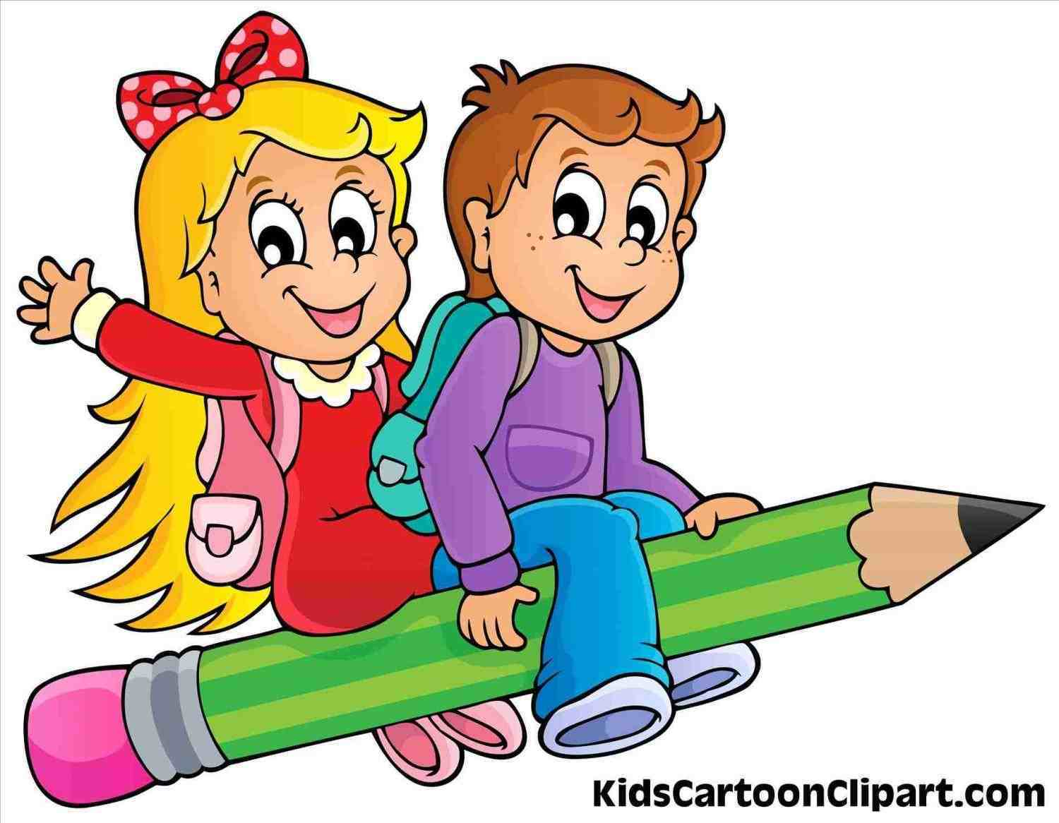 Clipart Back To School at GetDrawings.com.