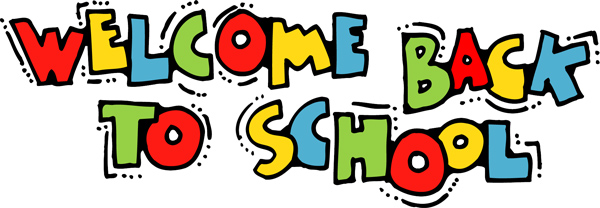 Back To School Clipart & Back To School Clip Art Images.