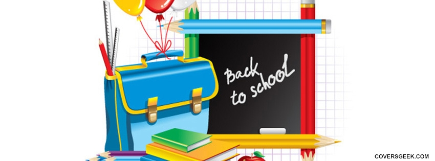 back to school Facebook Covers, back to school FB Covers, back to.