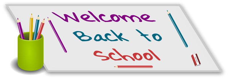 Back To School Pictures, Images, Graphics for Facebook, Whatsapp.