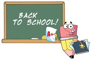 Back to school clipart clip art school clip art teacher clipart 7.