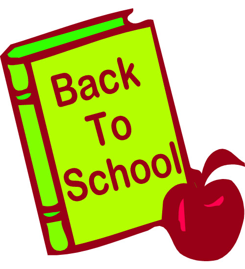 Back to school clipart clip art school clip art teacher.
