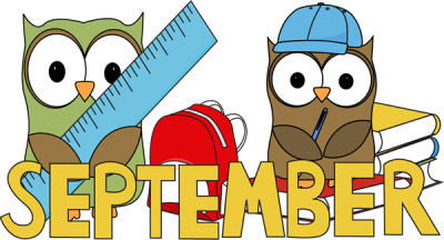 September Clipart on Pinterest.