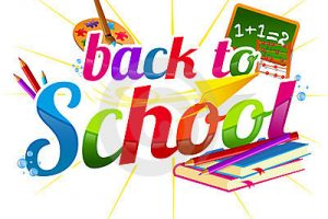 Back to school free clipart » Clipart Station.