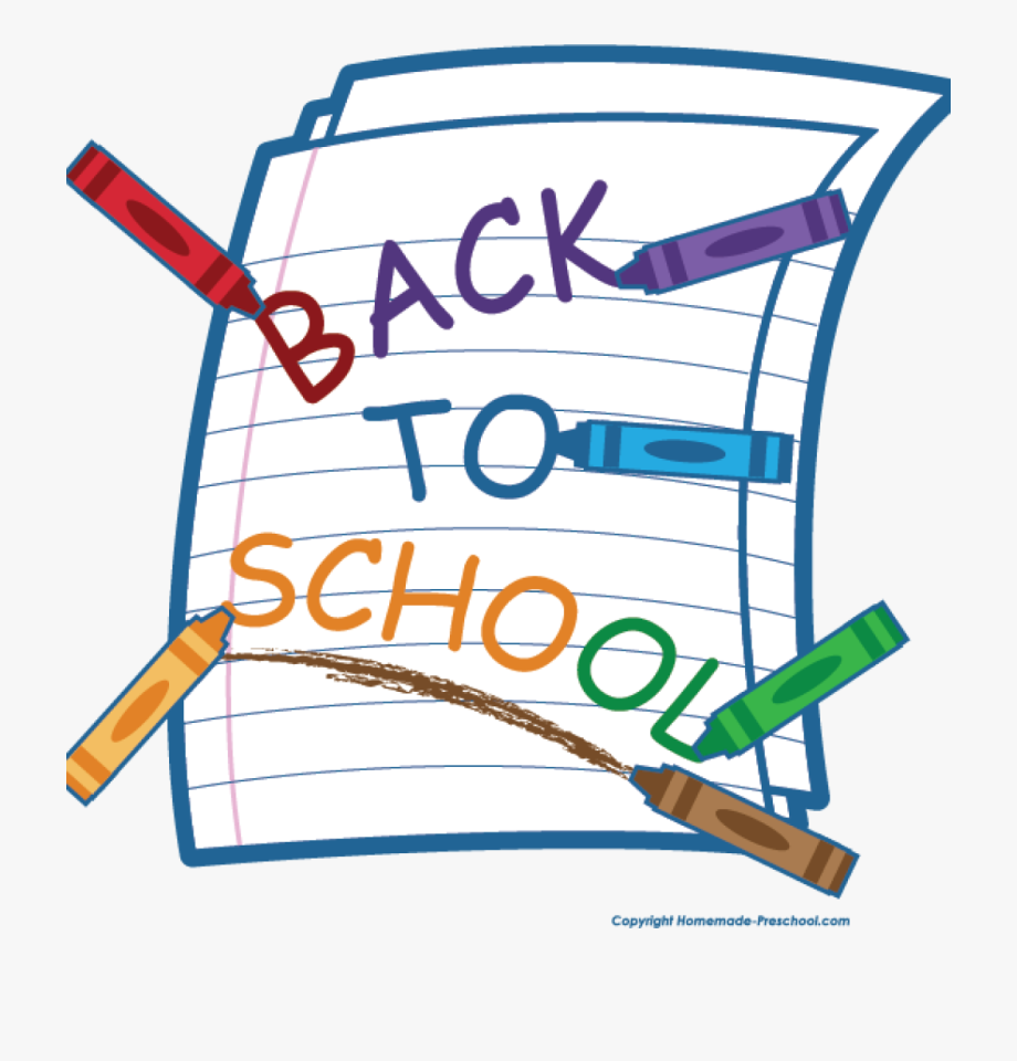 School Clipart Free Free Clipart Back To School Free.