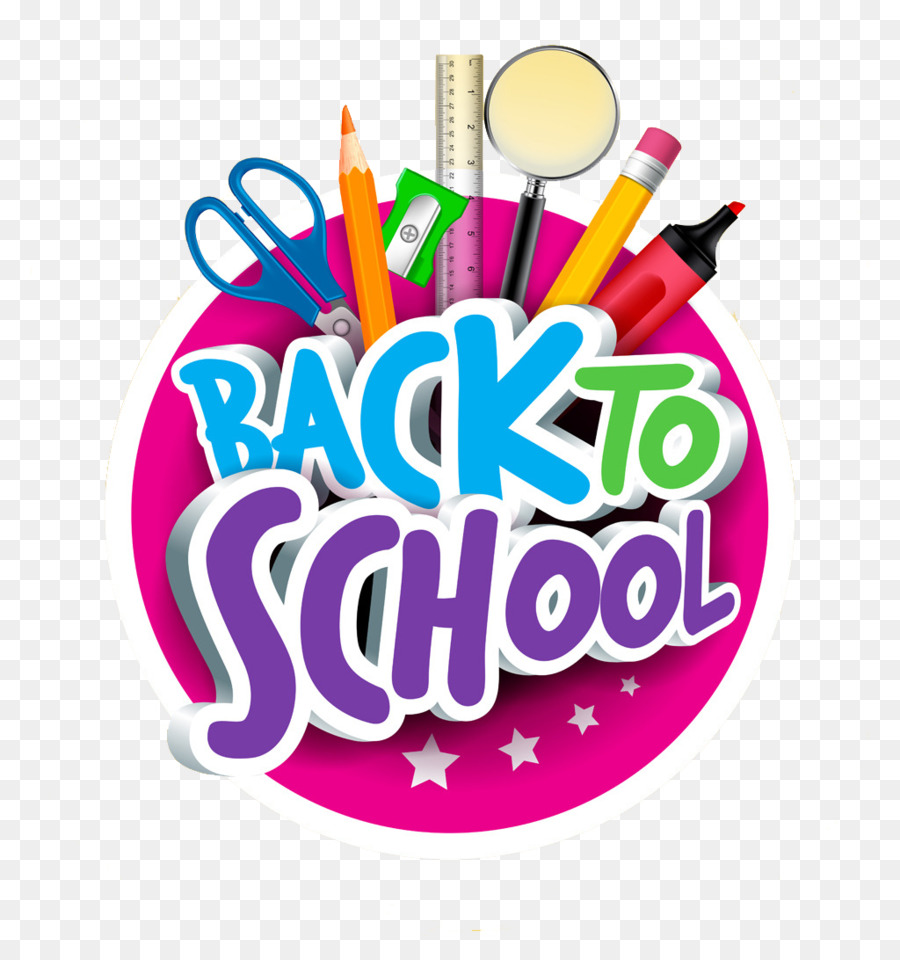 Free Back To School Transparent Background, Download Free.