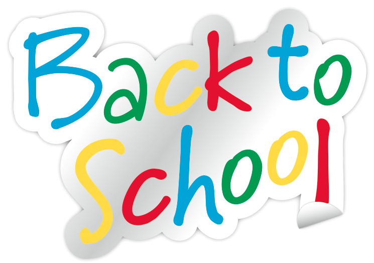 Collection Clipart Png Back To School #23359.