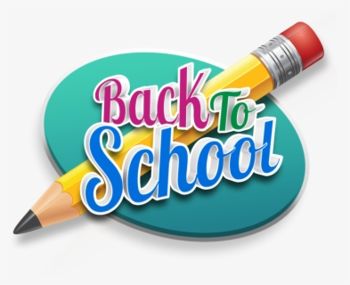 Free Back To School Clip Art with No Background.