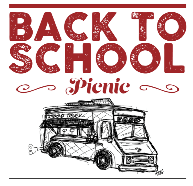 Back to School Picnic.