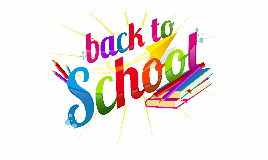 Back To School Information Miss Christina Gordon Our.