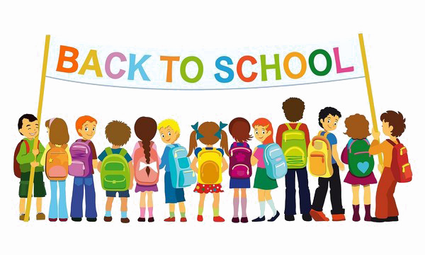 Download Free png Back To School Kids PNG Transparent.