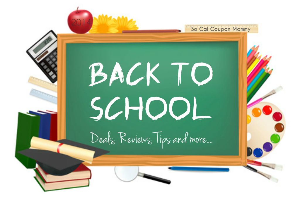 Free PNG Back to School.