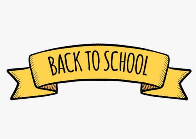Welcome Back To School, Welcome Clipart, #42227.