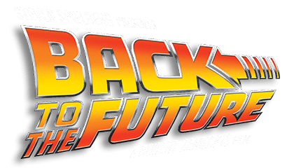 Back to the Future™ Trilogy.