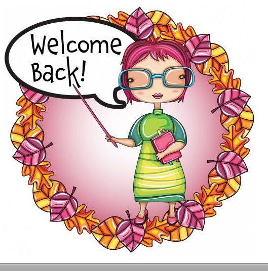 Clipart welcome back work clipartfox 2.
