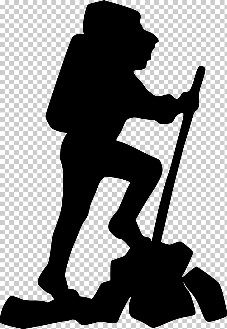 Hiking , hike PNG clipart.