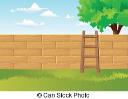 Backyard Clipart and Stock Illustrations. 2,640 Backyard vector.