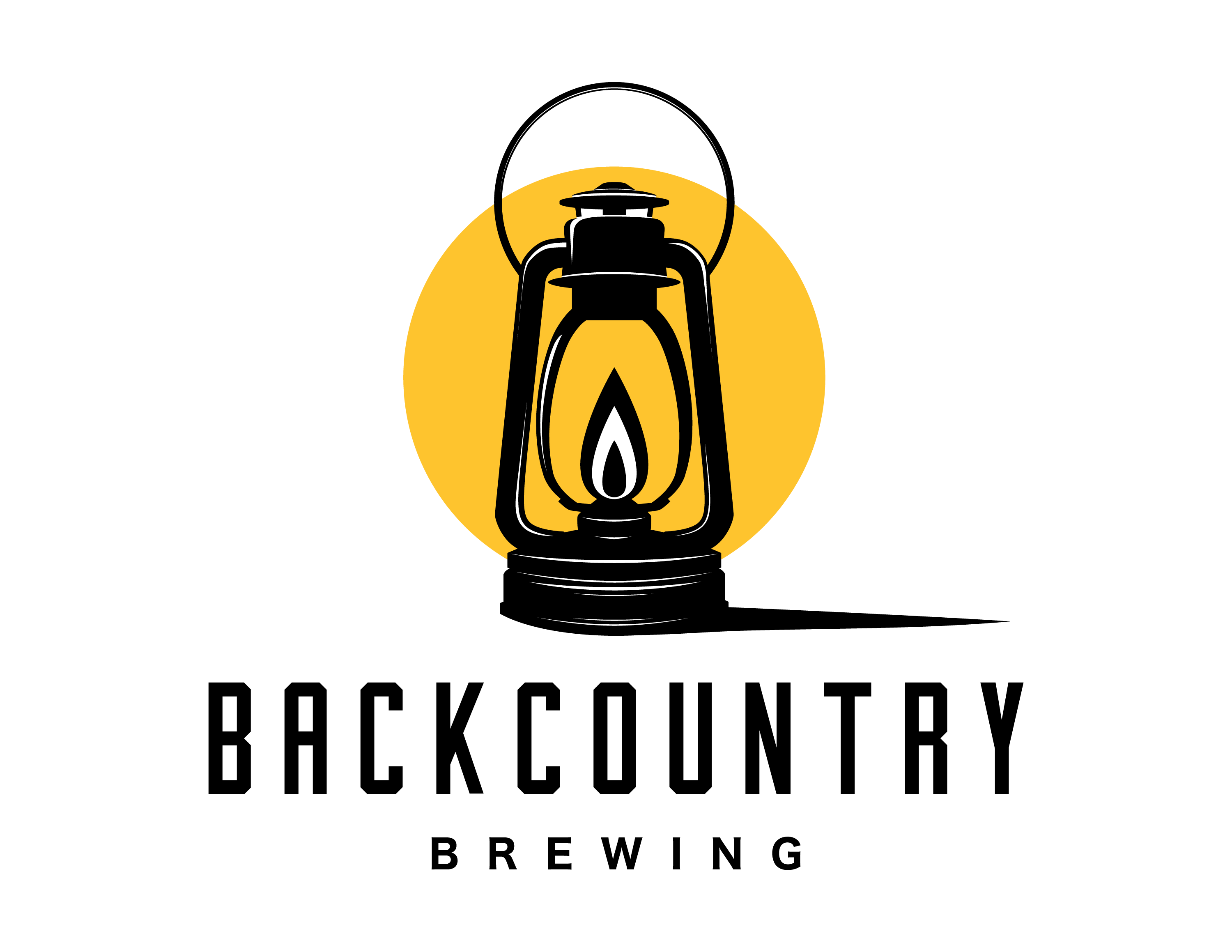 Backcountry Brewing.