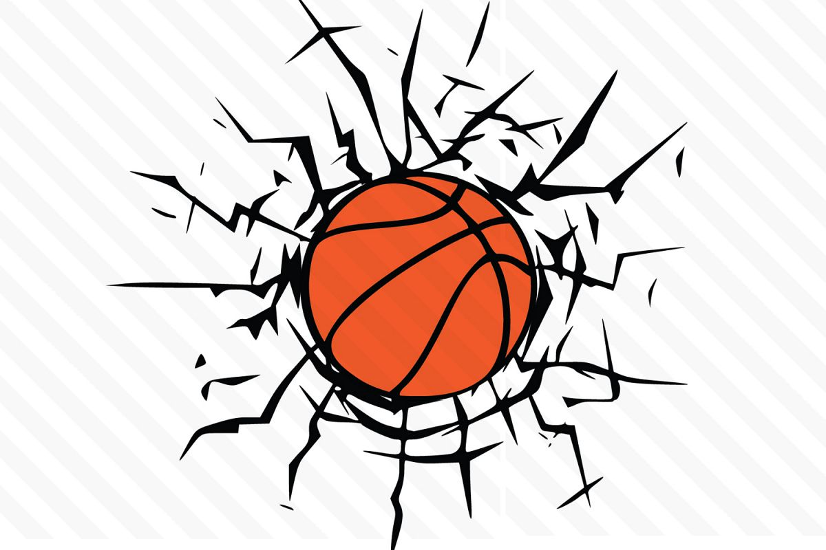 basketball svg, basketball clipart, basketball vector, SVG.