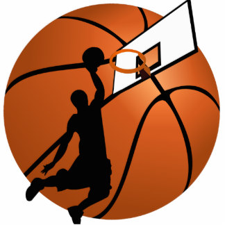 Basketball clipart images 1 » Clipart Station.