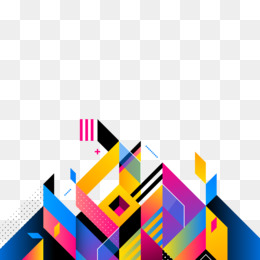 Geometric Abstract Background PNG and Geometric Abstract.