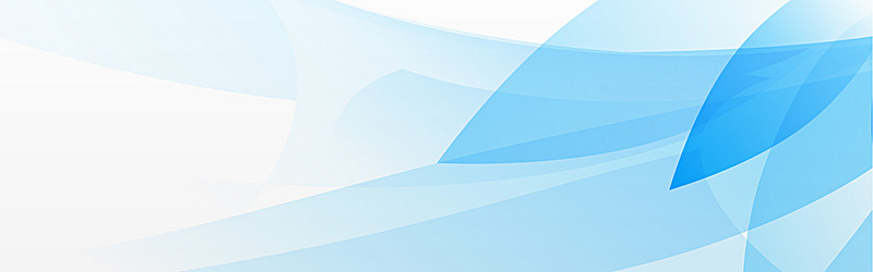 Blue Abstract Atmosphere Background Banner Business Enterprises.