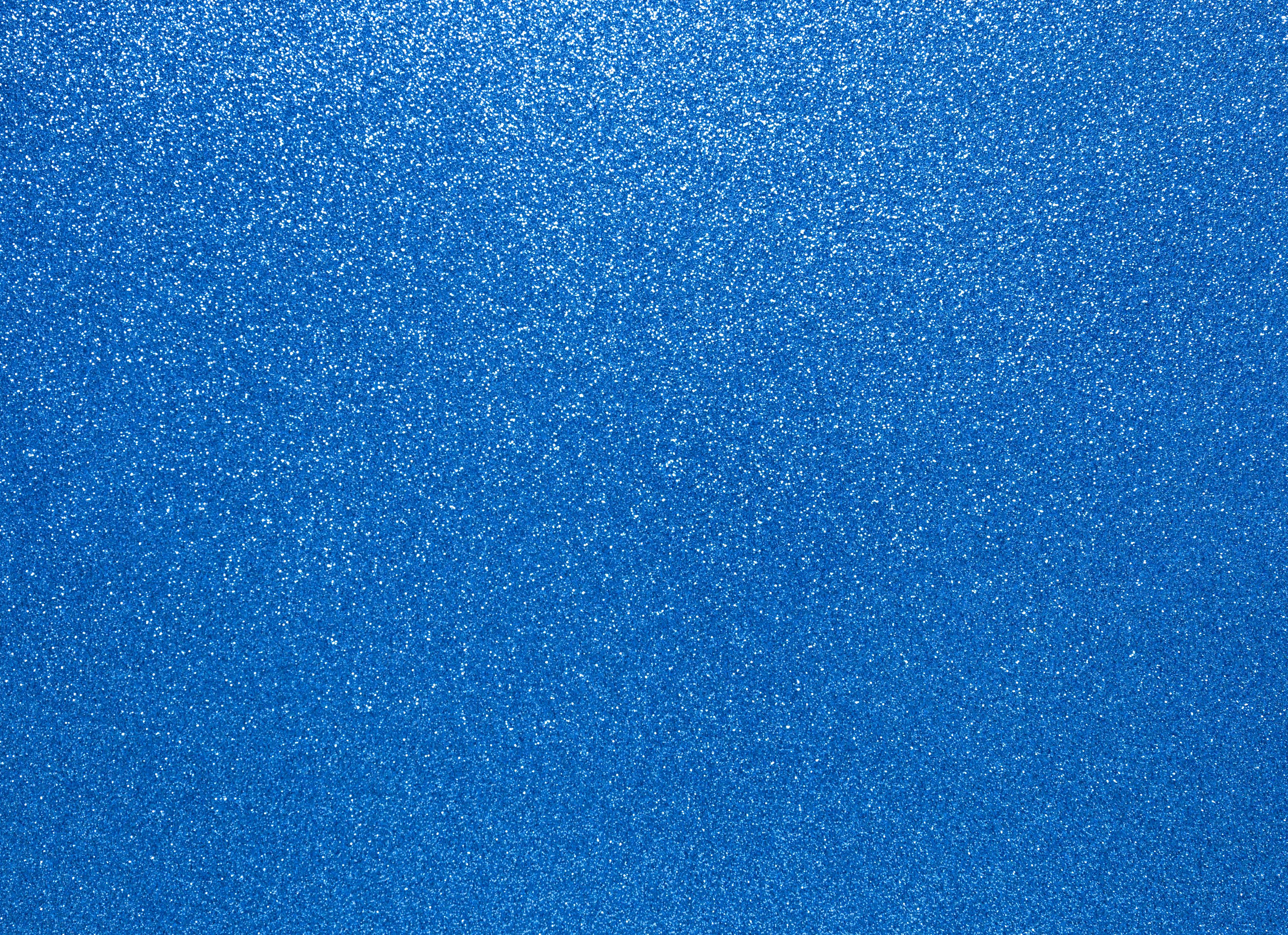 Glitter Background Blue.